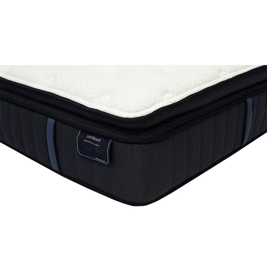 RockWell-EPT Queen Mattress by Stearns & Foster  main image, 1 of 5 images.