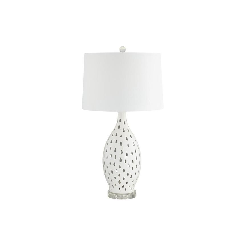 Swiss Table Lamp