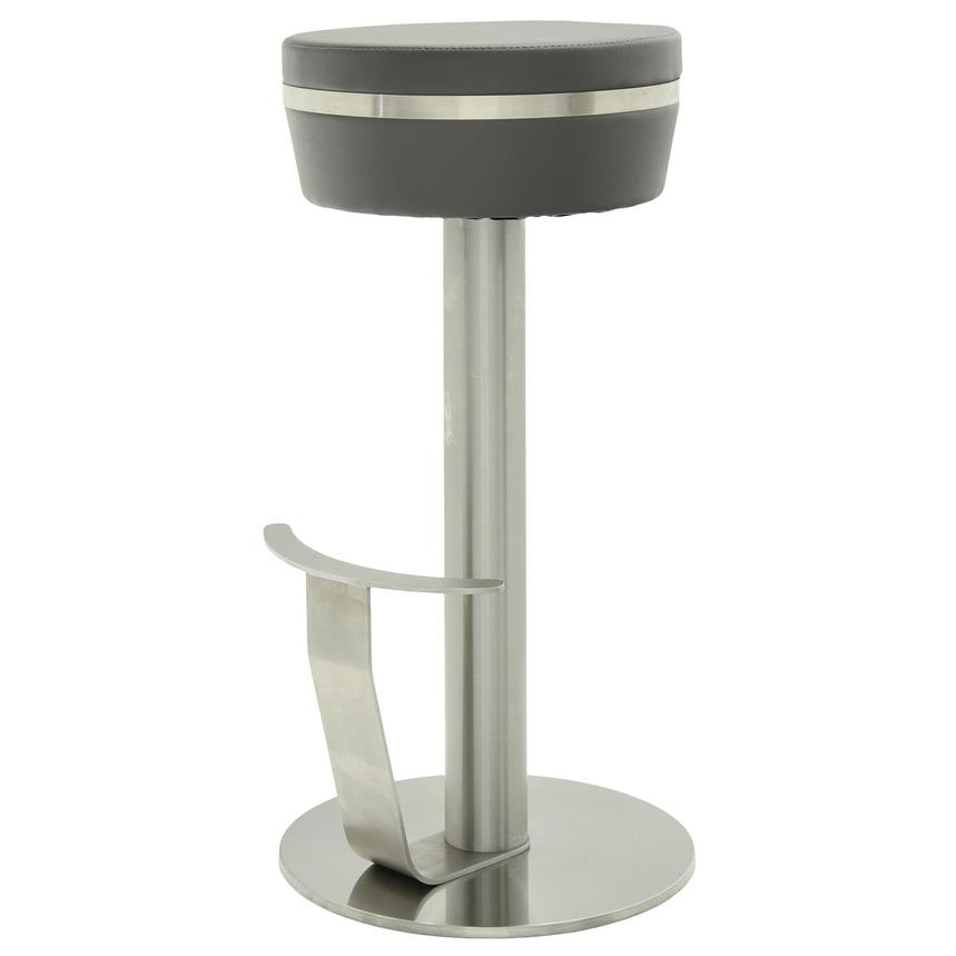 Lexi Gray Bar Stool  alternate image, 2 of 6 images.