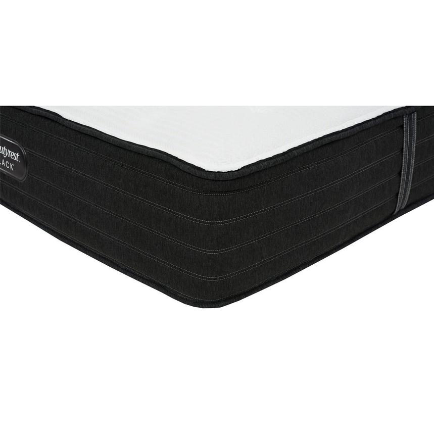 BRB-L-Class MF Full Mattress by Simmons Beautyrest Black  main image, 1 of 6 images.