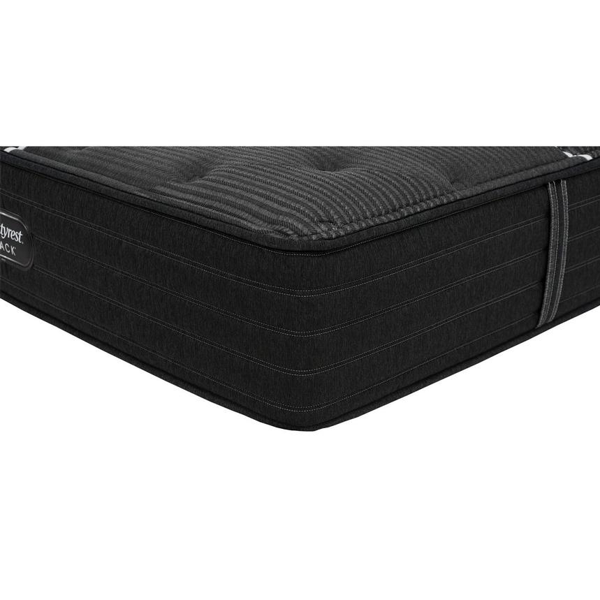BRB-C-Class MS Full Mattress by Simmons Beautyrest Black  main image, 1 of 6 images.
