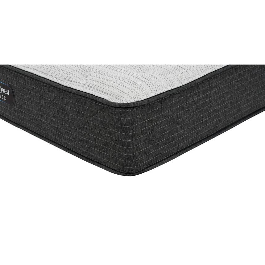 BRS900-TT-Plush King Mattress by Simmons Beautyrest Silver  main image, 1 of 6 images.