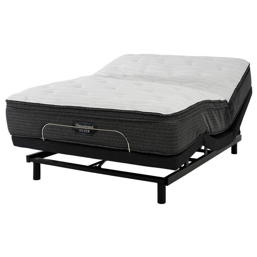 BRS900-ET-MS King Mattress w/Essentials IV Powered Base by Serta  alternate image, 3 of 5 images.
