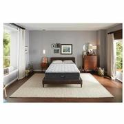 BRS900-TT-Plush Queen Mattress by Simmons Beautyrest Silver  alternate image, 2 of 6 images.