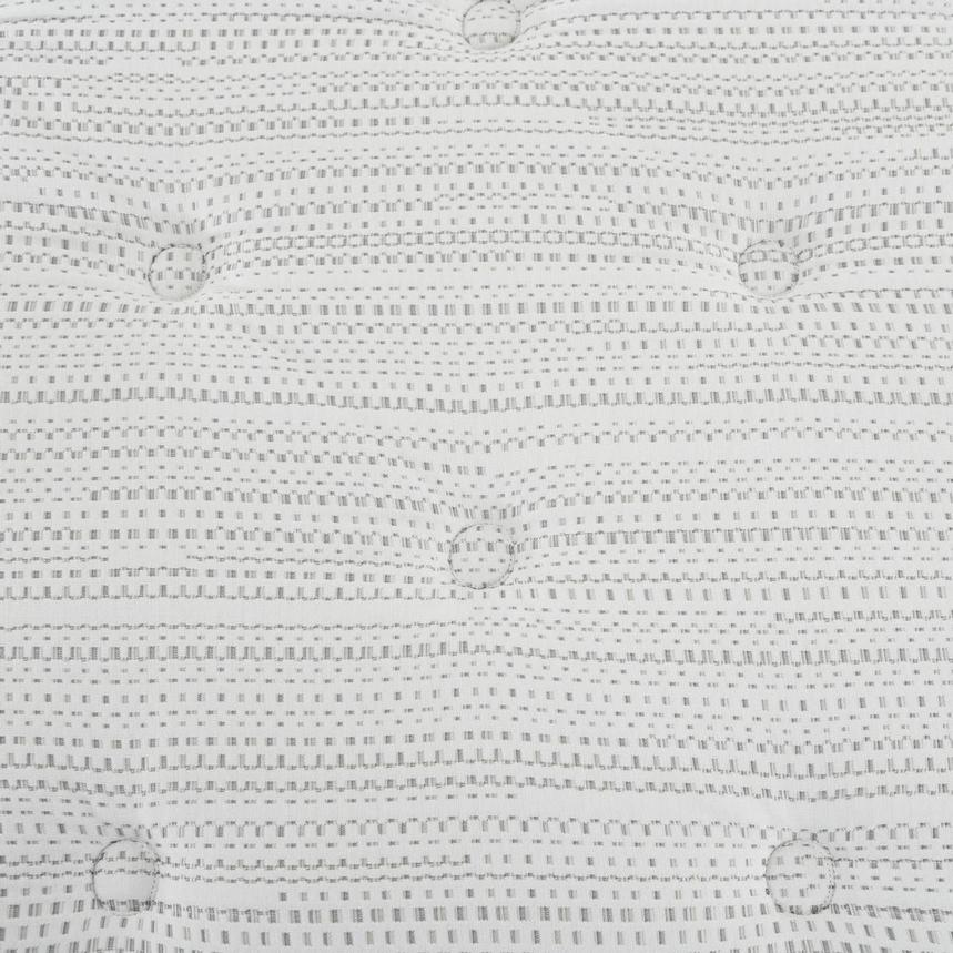 BRS900-ET-MS Queen Mattress by Simmons Beautyrest Silver  alternate image, 4 of 6 images.