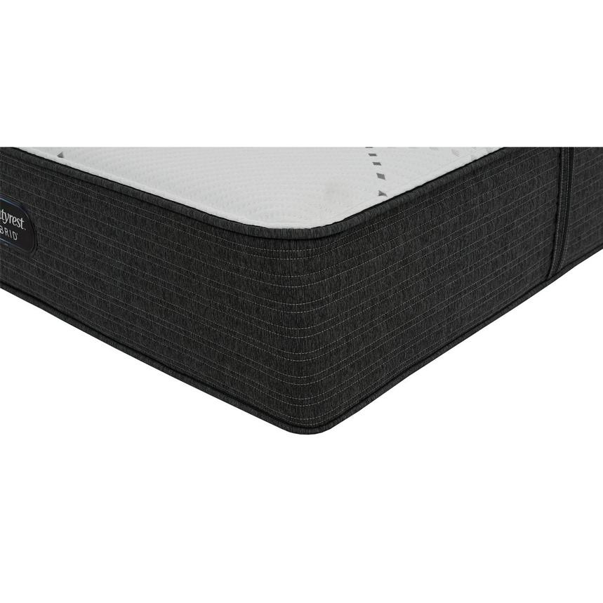 BRX 1000-Firm Queen Mattress by Simmons Beautyrest Hybrid  main image, 1 of 6 images.