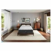 BRS900-ET-MS Queen Mattress w/Regular Foundation by Simmons Beautyrest Silver  alternate image, 2 of 6 images.