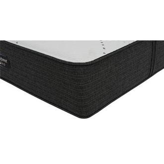 BRX 1000-Firm Twin Mattress by Simmons Beautyrest Hybrid