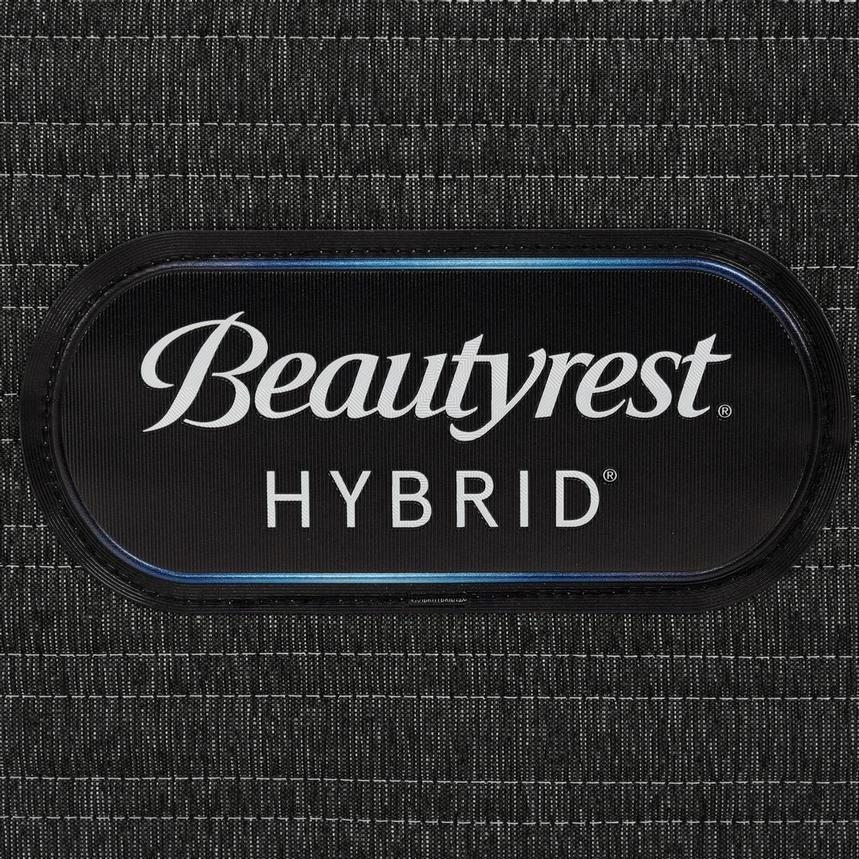 BRX 1000-IP-MS Twin XL Mattress by Simmons Beautyrest Hybrid  alternate image, 5 of 6 images.