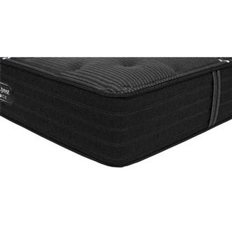 BRB-C-Class MS Twin XL Mattress by Simmons Beautyrest Black