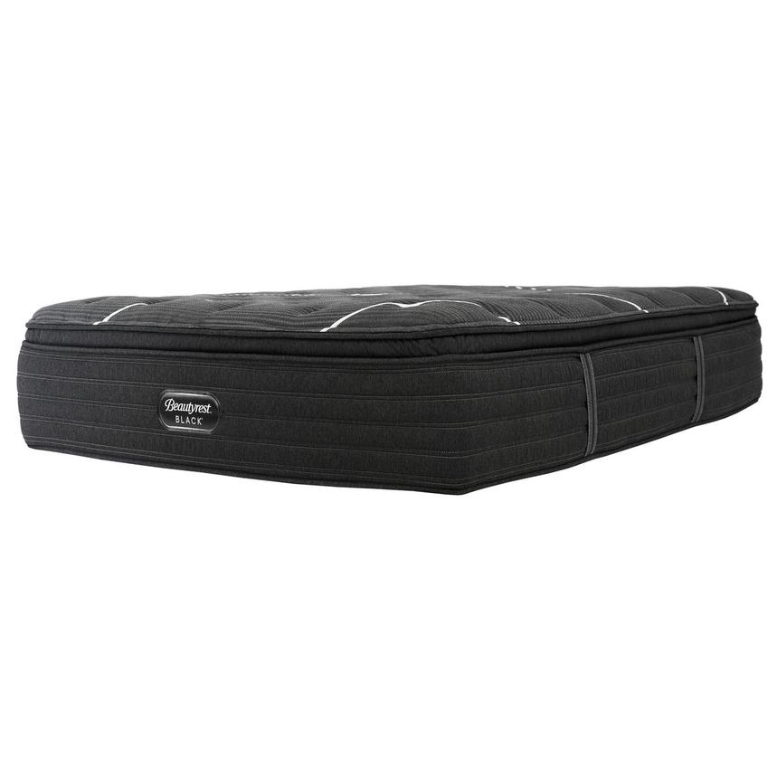 BRB-C-Class PT Twin XL Mattress by Simmons Beautyrest Black  alternate image, 3 of 6 images.
