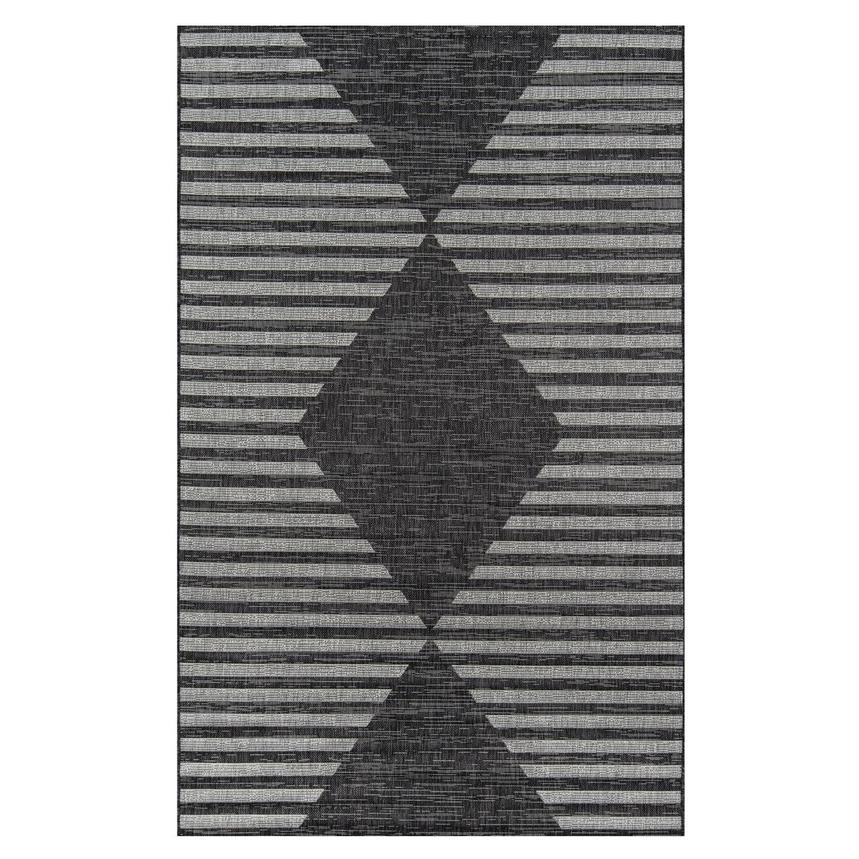 Winston 4' x 6' Indoor/Outdoor Area Rug  main image, 1 of 5 images.