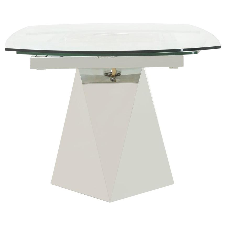 Ulona Extendable Dining Table  alternate image, 4 of 6 images.