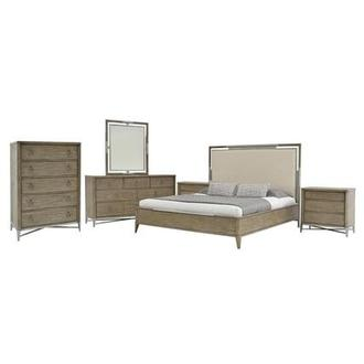 Zophie 6-Piece Queen Bedroom Set