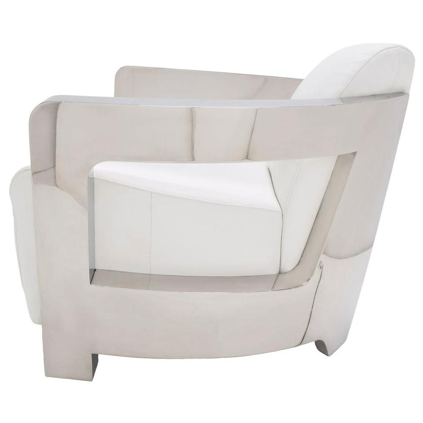 Tremendous Aviator Ii Leather Accent Chair Caraccident5 Cool Chair Designs And Ideas Caraccident5Info