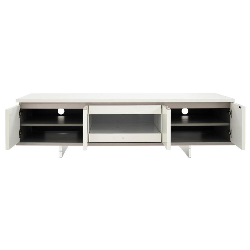 Siena TV Stand Made in Italy  alternate image, 3 of 10 images.