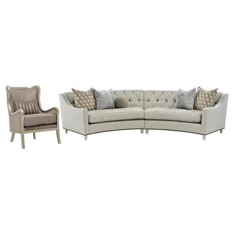 Diamant I Living Room Set