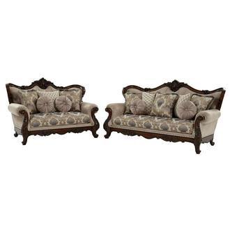 New Roma Sofa El Dorado Furniture