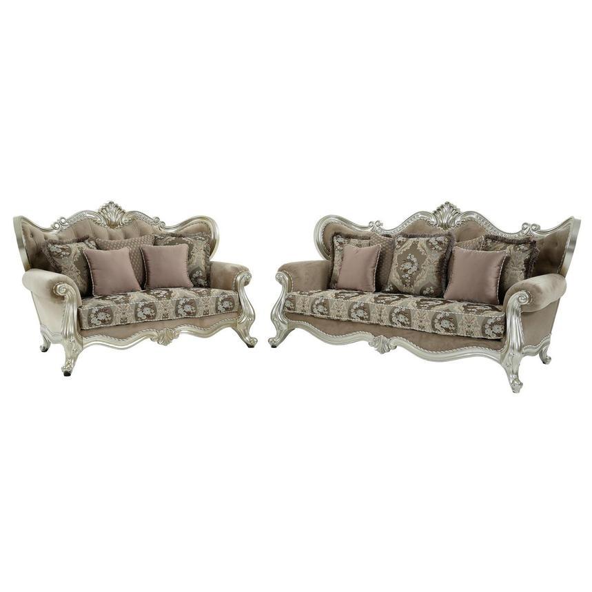 Awe Inspiring Portofino Living Room Set Cjindustries Chair Design For Home Cjindustriesco