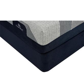 iComfort Blue 100CT Full Mattress w/Regular Foundation by Serta