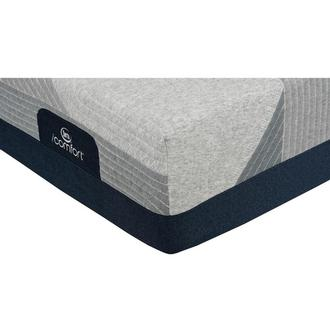 iComfort Blue 300CT King Mattress by Serta