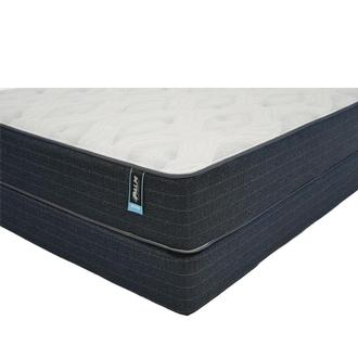 Pond Queen Mattress w/Low Foundation by Carlo Perazzi