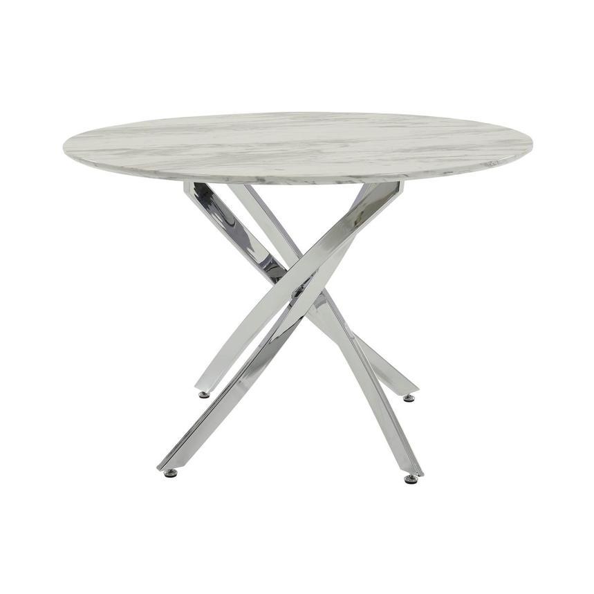 Camille Round Dining Table El Dorado Furniture