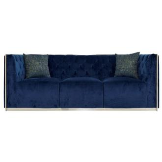 Emma Blue Sofa