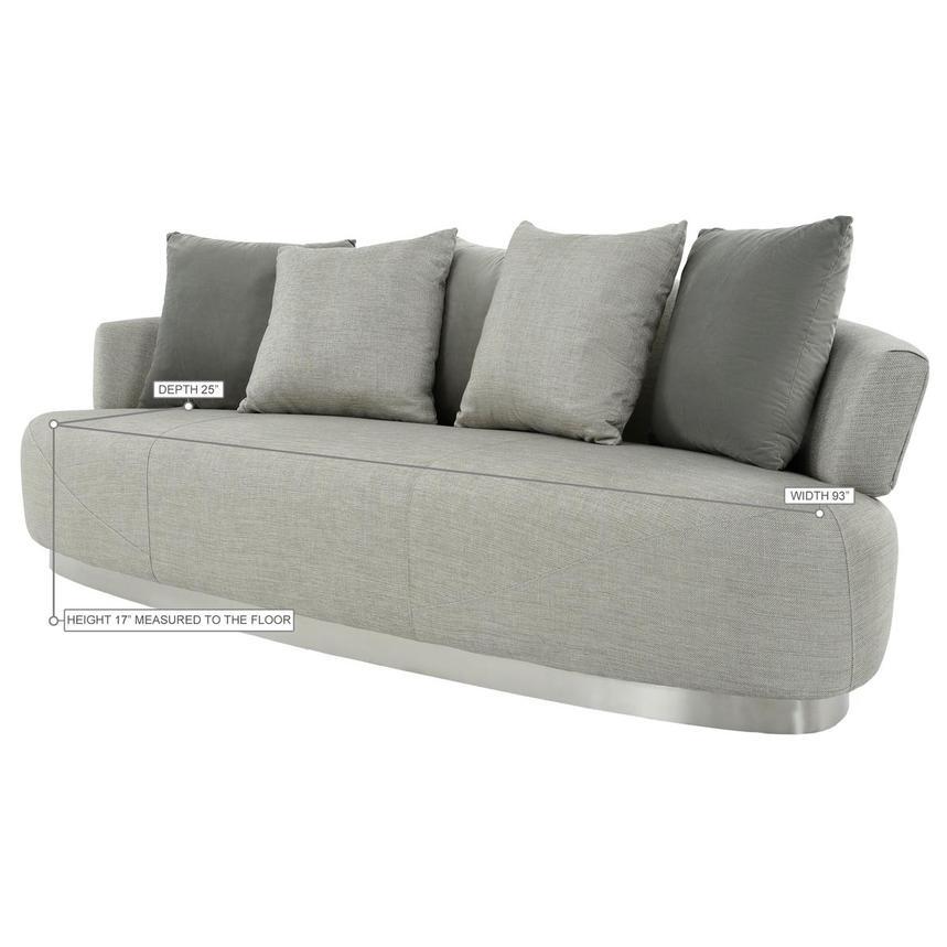 Petal Sofa El Dorado Furniture, El Dorado Furniture.Com