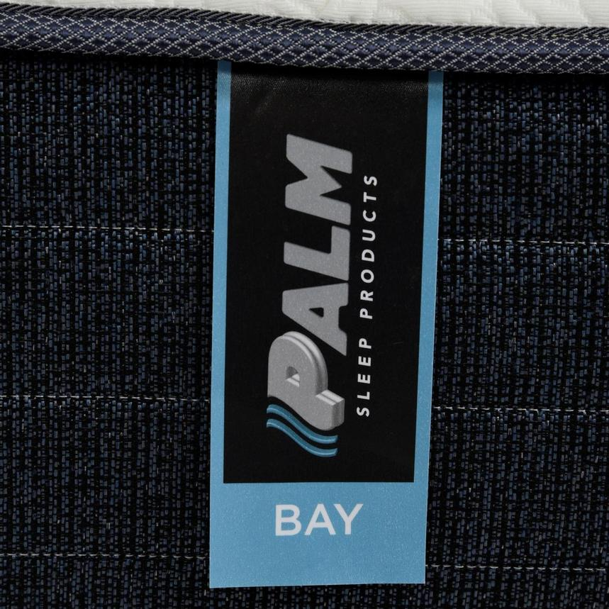 Bay Twin Mattress by Palm  alternate image, 4 of 5 images.
