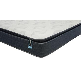 Reef Twin Mattress by Carlo Perazzi