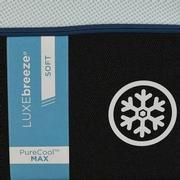 Luxe-Breeze Soft Twin XL Mattress w/Regular Foundation by Tempur-Pedic  alternate image, 5 of 6 images.