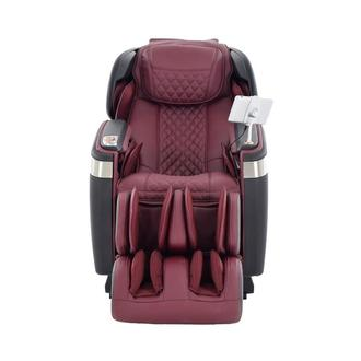 Qi Red Massage Recliner