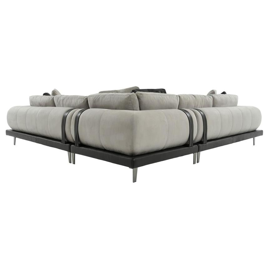Anndal Sectional Sofa  alternate image, 3 of 7 images.
