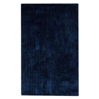 Ales Royal Blue 5' x 7' Area Rug