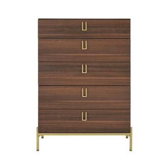 Mid-Century Chest Made in Italy