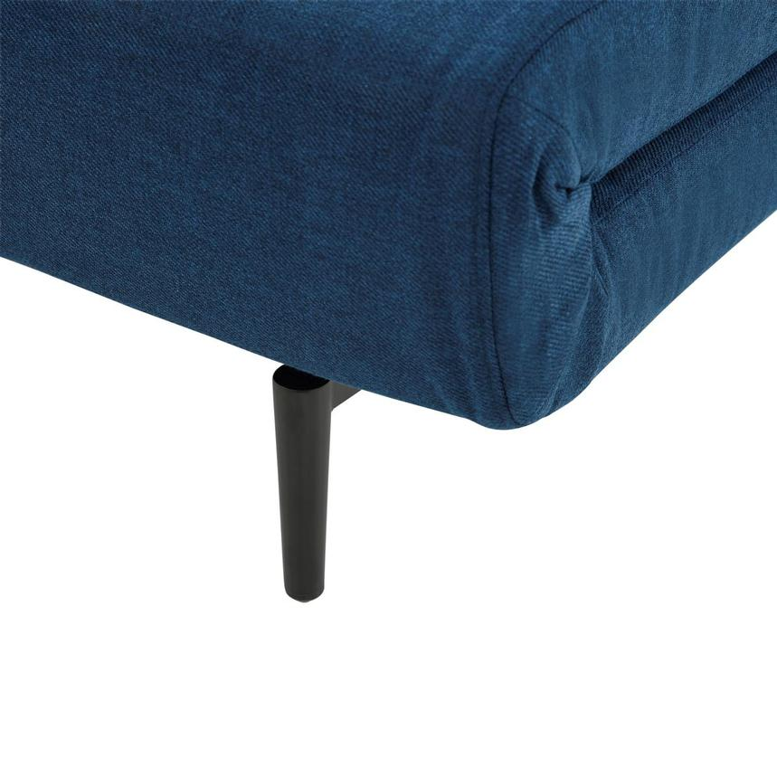 Iso II Blue Chair Bed  alternate image, 8 of 8 images.