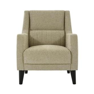 Marcelo Cream Accent Chair