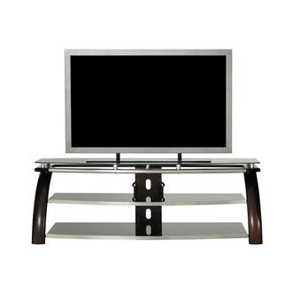 Platinum Brown TV Stand