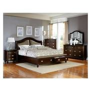 Seraphina 4-Piece King Bedroom Set  alternate image, 2 of 6 images.