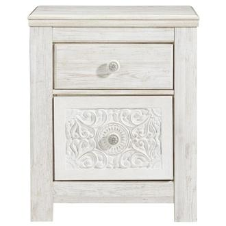 Abbey Nightstand