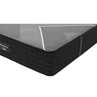 BRB-X-Class Hybrid Med. Firm King Mattress by Simmons Beautyrest Black Hybrid