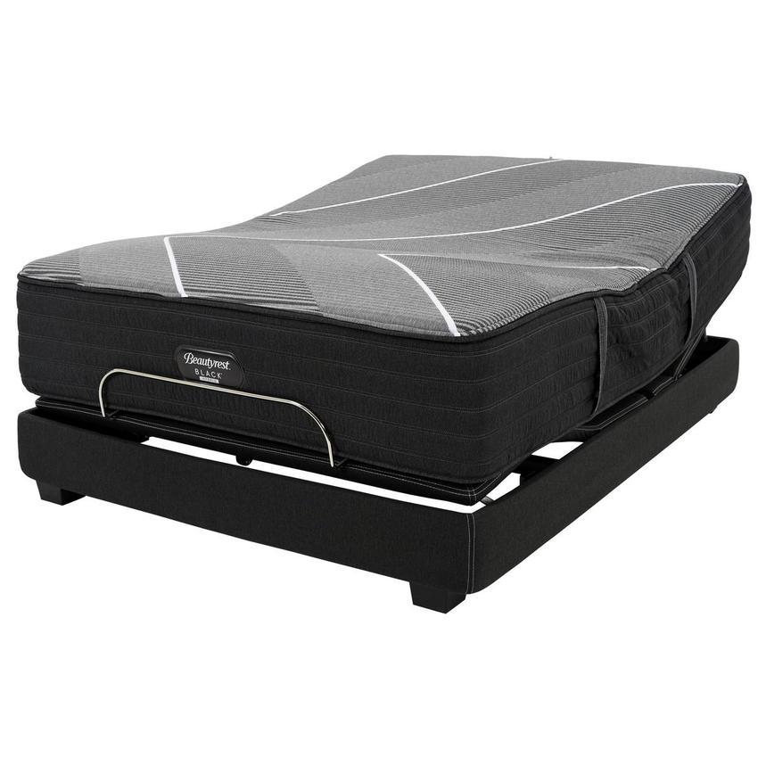 BRB-X-Class Hybrid Firm Queen Mattress w/Beautyrest® Black ...