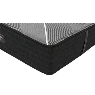 BRB-X-Class Hybrid Firm Full Mattress by Simmons Beautyrest Black Hybrid