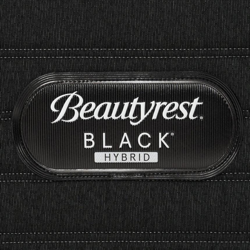 BRB-X-Class Hybrid Firm Full Mattress by Simmons Beautyrest Black Hybrid  alternate image, 4 of 4 images.