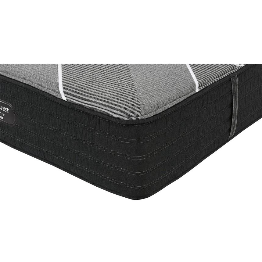 BRB-X-Class Hybrid Plush Queen Mattress by Simmons Beautyrest Black Hybrid  main image, 1 of 4 images.