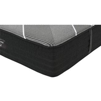 BRB-X-Class Hybrid Plush Queen Mattress by Simmons Beautyrest Black Hybrid