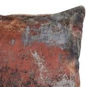 Reverie Carmine Accent Pillow  alternate image, 4 of 5 images.