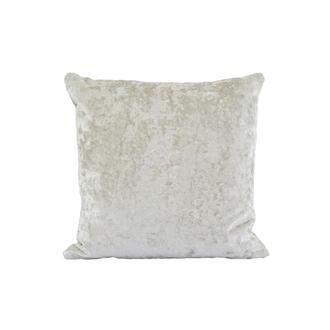 Snow Accent Pillow