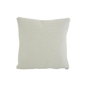Okru Cream Accent Pillow